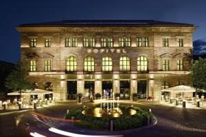 Photo of Sofitel Munich Bayerpost