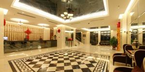 Photo of Hangzhou Edinburgh Holiday Hotel