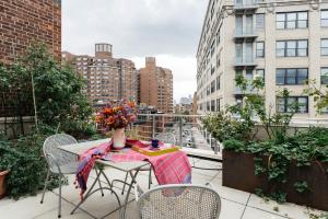 Three-Bedroom Apartment - West 13th Street
