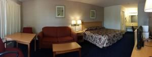 Western Inn Lakewood, Motels  Lakewood - big - 17