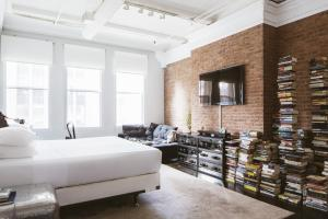 Two-Bedroom Apartment - Noho Loft