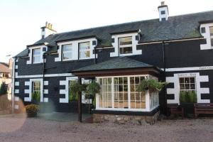Meldrums Hotel in Ceres, Fife, Scotland