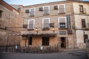 Photo of Hostal Mesón Plaza