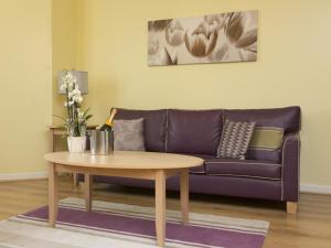 Melal Hotel Apartments in Southend-on-Sea, Essex, England