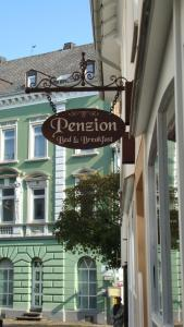 B&B Penzion, Bed & Breakfasts  Diez - big - 14