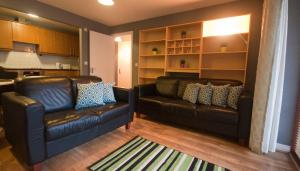 IFSC Dublin City Apartments by theKeyCollection, Апартаменты  Дублин - big - 9