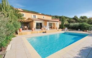 Photo of Holiday Home La Londe Les Maures Ef 1503