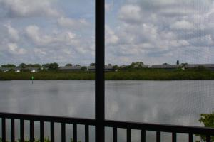 One-Bedroom, One Bath Apartment Intracoastal View - Premium