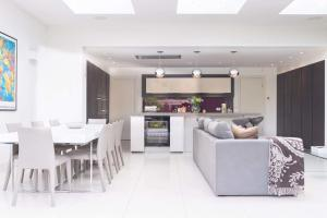 Six Bedroom House in Wandsworth in London, Greater London, England