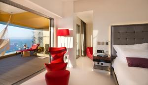 Adults Only Free upgrade Mousai Suite