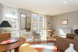 One Bedroom Apartment In Kennington
