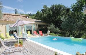 Photo of Holiday Home Les Angles Qr 1302