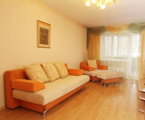 Photo of Apartment On Uchebnaya 8