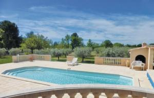 Photo of Holiday Home Roumoules 53 With Outdoor Swimmingpool