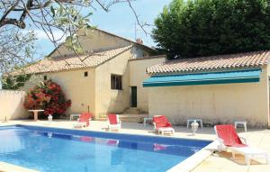 Photo of Holiday Home Visan 98 With Outdoor Swimmingpool