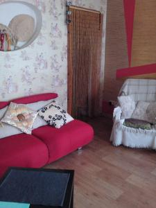 Apartment Peterburgskaya 49, Apartmány  Kazaň - big - 10