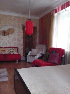 Apartment Peterburgskaya 49, Apartmány  Kazaň - big - 6