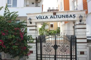 Photo of Villa Altunbaş