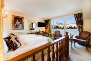 Photo of Luxury Family Hotel Royal Palace