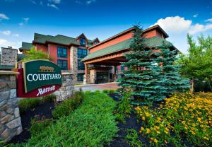 Photo of Courtyard Marriott Lake Placid