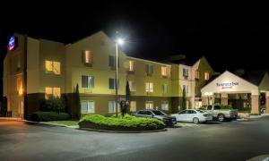 Photo of Fairfield Inn By Marriott Las Cruces