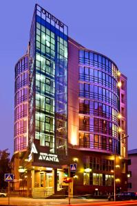 Photo of Avanta Hotel Centre
