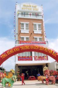Photo of Huynh Duc Hotel