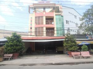 Photo of Thanh Giau Guesthouse