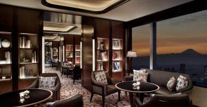 Suite Club Executiva com Acesso ao Club Lounge