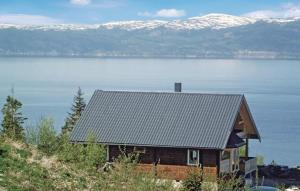 Photo of Holiday Home Inderøy Kjerknesvågen