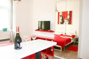 Tento & Tamten Apartments Prague