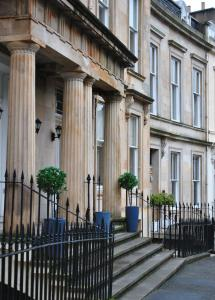 Photo of Dreamhouse Apartments Glasgow West End