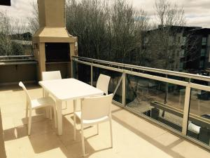 Apartment with Balcony (Max occupancy 4 )