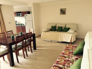 Apartment with Balcony (Max occupancy 5)