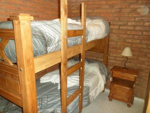 Two-Bedroom Apartment # 3