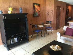 Ground Floor One-Bedroom Apartment - The Sonoran Sun Resort