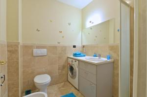 One-Bedroom Apartment A11