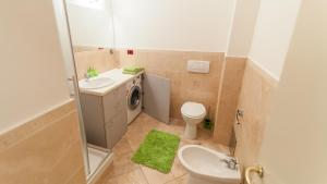 One-Bedroom Apartment A14
