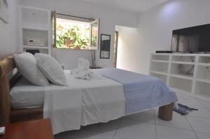Deluxe Double Room Ground Floor