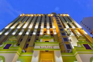 The Victory Residences and Resort