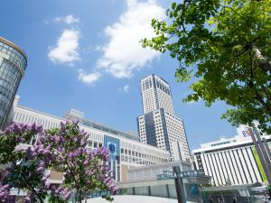 Photo of Jr Tower Hotel Nikko Sapporo