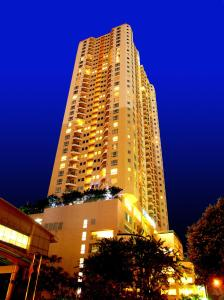 Photo of Pnb Perdana Hotel & Suites On The Park