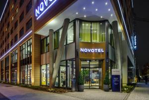 Photo of Novotel München City Arnulfpark