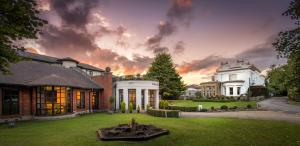 Photo of Hilton Puckrup Hall Hotel, Golf Club & Spa