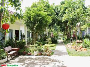 Mon Bungalow, Hotely  Phu Quoc - big - 61