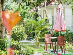 Mon Bungalow, Hotely  Phu Quoc - big - 30