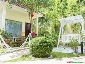 Mon Bungalow, Hotely  Phu Quoc - big - 31