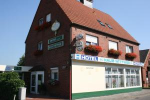 Photo of Hotel Haus Wittwer