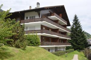 Photo of Apartment Champéry Grand Pré A