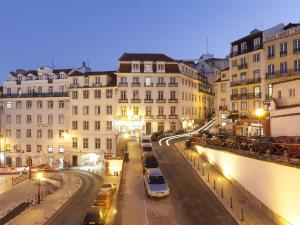 Photo of Hello Lisbon Rossio Apartments